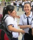 Đề thi tuyển sinh Đại học môn Toán khối B năm 2012 (có đáp án)