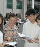 Đề thi và đáp án đề thi tuyển sinh đại học năm 2012 môn Hóa khối B - Mã đề 491