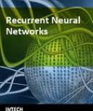 Recurrent Neural Networks