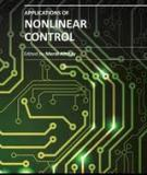 APPLICATIONSOF NONLINEARCONTROL