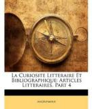 Article bibliographique