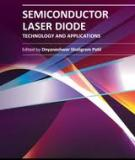 SEMICONDUCTOR LASER DIODE TECHNOLOGY AND APPLICATIONS