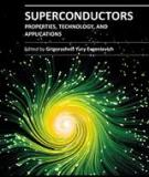 SUPERCONDUCTORS – PROPERTIES, TECHNOLOGY, AND APPLICATIONS