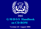 GMDSS Handbook