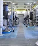 """Luận văn  """"thiết kế hệ thống xử lý nước thải cho nhà máy thủy sản xuất khẩu đông phương"""""""