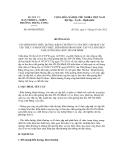 Hướng dẫn số 609/HD-BTĐKT