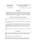 Quyết định số 1500/QĐ-UBND