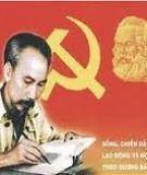 Câu hỏi thi kết  thúc học phần môn Đường lối cách mạng của đảng cộng sản Việt Nam