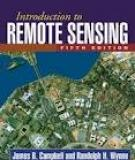 Introduction to Remote Sensing, Fifth Edition by James B. Campbell PhD and Randolph H. Wynne