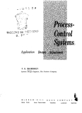 Process - Control Systems Application Design Adjustment