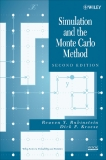 SIMULATION AND THE MONTE CARL0 METHOD Second EditionReuven Y Rubinstein Technion Dirk
