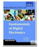 Fundamentals of Digital Electronics by Professor Barry Paton Dalhousie University