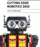 Cutting Edge Robotics 2010