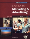 Marketing and advertising in English