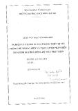 ĐỀ TÀI: NGHIÊN CỨU SƠ ĐỒ SCADA  TRONG THIẾT BỊ MÔ PHÒNG HỆ THỐNG ĐIỆN VÀ TẠO LẬP BỘ PHẬN HIỂN THỊ QTQDKHI HÒA ĐỒNG BỘ MÁY PHÁT ĐIỆN