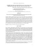 Báo cáo khoa học :  MÔ HÌNH CHĂN NUÔI LỢN THEO HƯỚNG SẢN XUẤT BÁN THÂM CANH PHÙ HỢP VỚI ĐIỀU KIỆN NÔNG HỘ TẠI HUYỆN MAI SƠN, SƠN LA