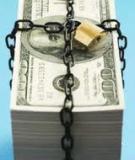 Giáo trình: Quản lý tài chính công, dịch vụ công và công sản
