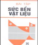 Ebook bài tập sức bền vật liệu - Bùi Trọng Lựu & Nguyễn Văn Vượng