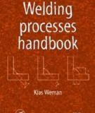 Welding Material Handbook