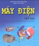 Ebook Máy điện (Tập 2) - Bùi Đức Hùng (chủ biên)