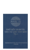 Khổ mẫu marc 21 cho dữ liệu thư mục