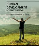 Human Development - Different Perspectives