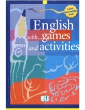English with games and activities
