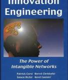 ISTE Innovation Engineering The Power of Intangible Networks