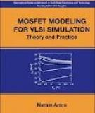 Mosfet Modeling for VLSI Simulation Theory And Practice International Series on Advances in Solid State Electronics