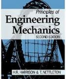 Principles of Engineering Mechanics by John Haker