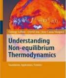 Non-equilibrium Thermodynamics and the Production of Entropy: Life, Earth, and Beyond (Understanding Complex Systems) by Axel Kleidon and Ralph D. Lorenz