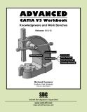 Advanced CATIA V5 Workbook