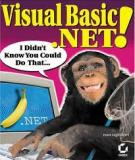 Visual Basic .NET! I Didn't Know You Could Do That...™