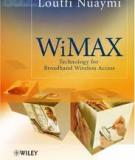 WiMAX TECHNOLOGY FOR BROADBAND WIRELESS ACCESS