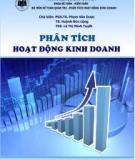 Phân tích hoạt động kinh doanh - ThS. Trịnh Văn Sơn, Đào Nguyên Phi