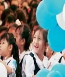 Một số đặc điểm tâm lý học trẻ em