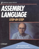 Book: Assembly Language: Step-by-Step