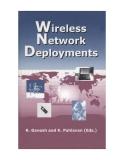 WIRELESS NETWORK DEPLOYMENTS