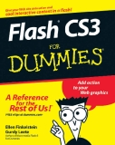 Flash CS3 Fof Dummies