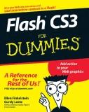 Flash CS3 Fof Dummies