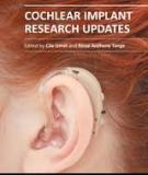 COCHLEAR IMPLANT RESEARCH UPDATES