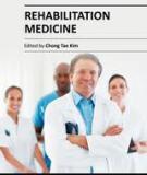 REHABILITATION MEDICIN