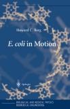 E. coli in Motion