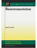 Bioinstrumentation