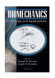 Ebook: BIOMECHANICS PRINCIPLES AND APPLICATIONS