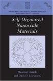 Self-Organized Nanoscale Materials