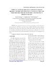 Báo cáo khoa học: Nghiên cứu cải tiến hệ thống quản lí môi trường theo ISO 14001:2004 và tích hợp với hệ thống quản lí an toàn sức khỏe nghề nghiệp theo OHSAS 18001:2007: trường hợp cụ thể cho công ty Ajinomoto Việt Nam