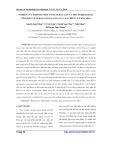 Báo cáo khoa học:Nghiên cứu phương pháp tách tế bào gan và thử nghiệm hoạt tính bảo vệ tế bào gan ex vivo của cao chiết cây râu mèo