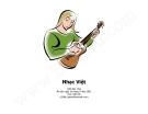 1256 lời bài hát Việt nam