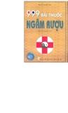 Ebook 999 bài thuốc ngâm rượu - Mẫn Đào